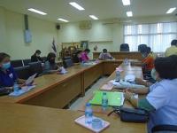 ประชุมคณะอนุกรรมการสนับสนุนการจัดบริการระยะยาวสำหรับผู้สูงอายุที่มีภาวะพึ่งพิงฯ