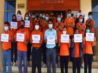 """Zero Tolerance คนไทยไม่ทนต่อการทุจริต"""