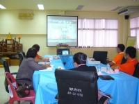 ประชุมคณะกรรมการการเลือกตั้งประจำองค์การบริหารส่วนตำบล